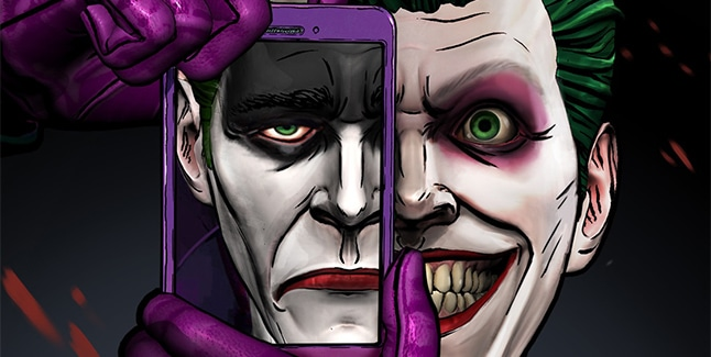 Batman: The Enemy Within Season Finale