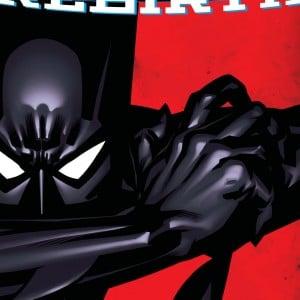 Batman Beyond Rebirth