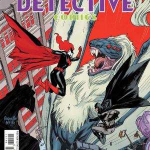 Detective Comics 941